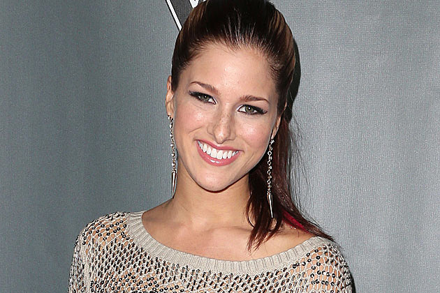 'The Voice' Winner Cassadee Pope Says Her Album Will be Pop Rock With a 'Hint of Country'