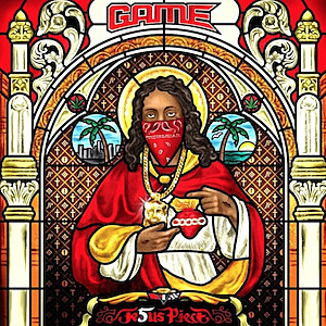 Game + Kanye West + Common Get Spiritual on 'Jesus Piece' Song