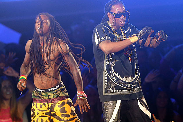 Pop Bytes: Lil Wayne to Drop New Single With 2 Chainz + More