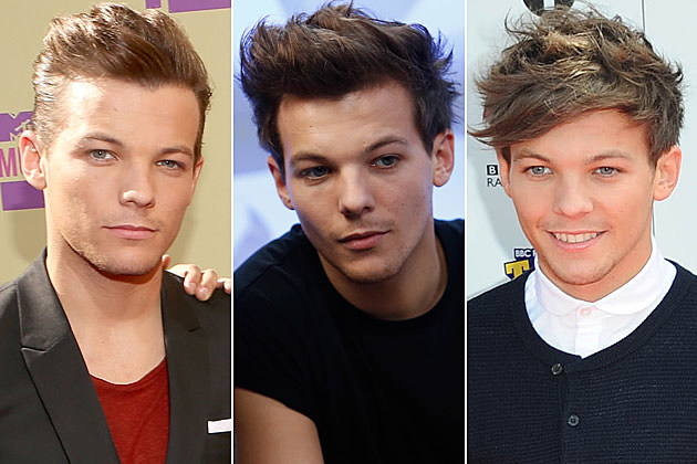 Favorite Louis Tomlinson Hairstyle – Readers Poll