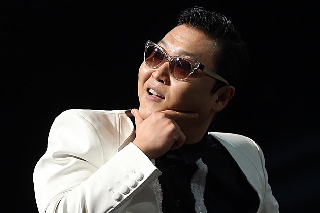 'Gangnam Style' May Be Added to U.K. Dictionary