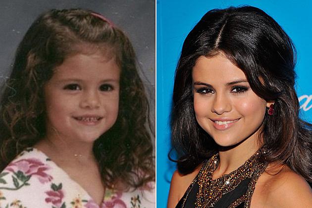 It's Selena G...