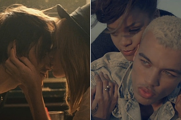 Taylor Swift vs. Rihanna: Who Has the Best Music Video? – Readers Poll