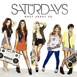 The Saturdays Feat. Sean Paul, 'What About Us' – Song Review
