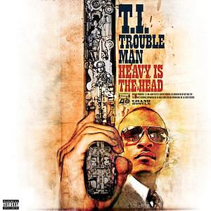 T.I. Trouble Man