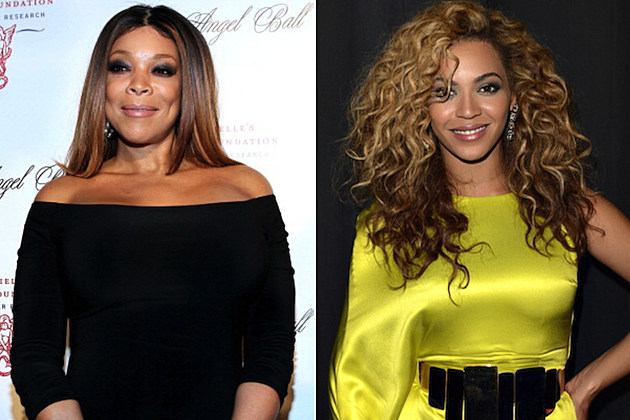 Wendy Williams Beyonce