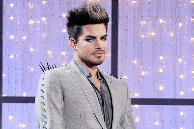 Adam Lambert Leaves Record Label