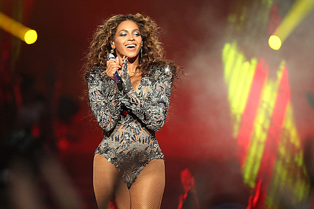 Rubin Singer Reveals Why Fashion Designers Love Beyonce