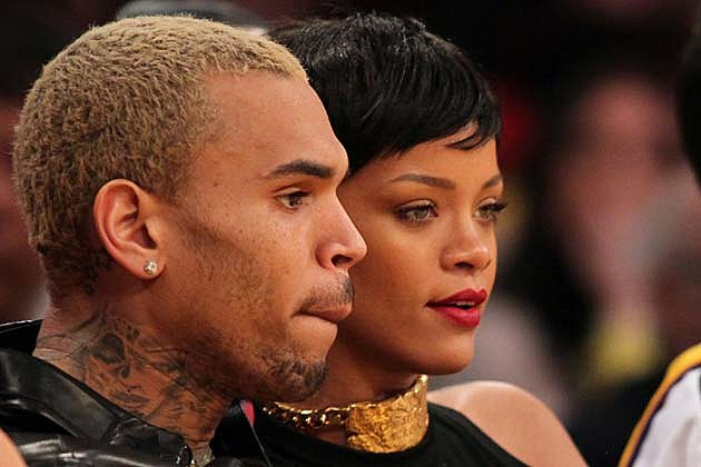 Will Rihanna + Chris Brown Perform Together at the 2013 Grammys?