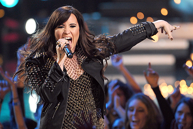 Is Demi Lovato Back in Rehab?