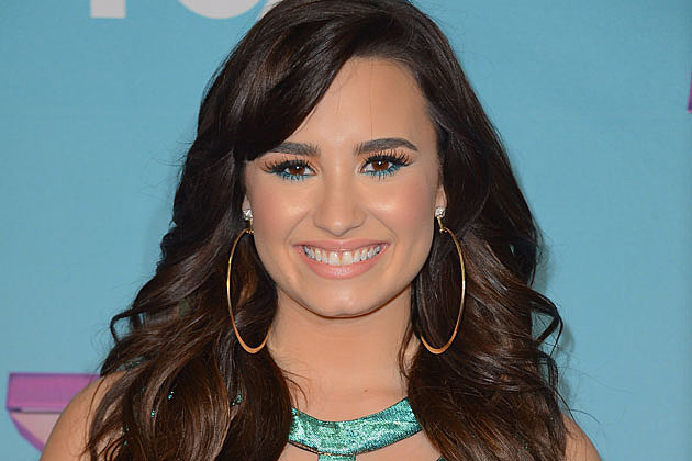Demi Lovato's New Single Rumored to Be Called 'Pieces of a Heart'