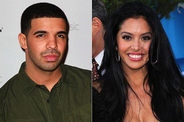 Drake (Sort Of) Apologizes to Kobe + Vanessa Bryant Over Offensive Rap Lyric