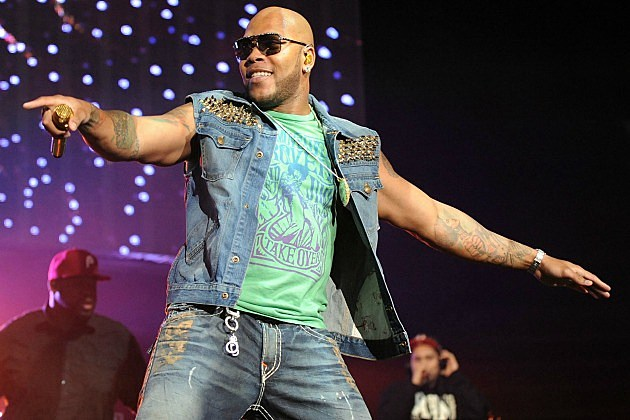 Flo Rida Promises 'Masterpieces' on Next Record