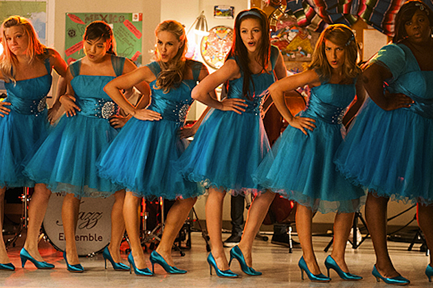 Glee - Sadie Hawkins Dance