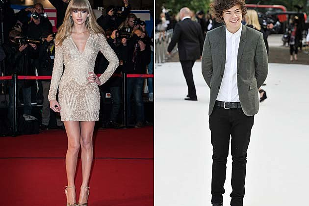 Haylor NRJ Awards