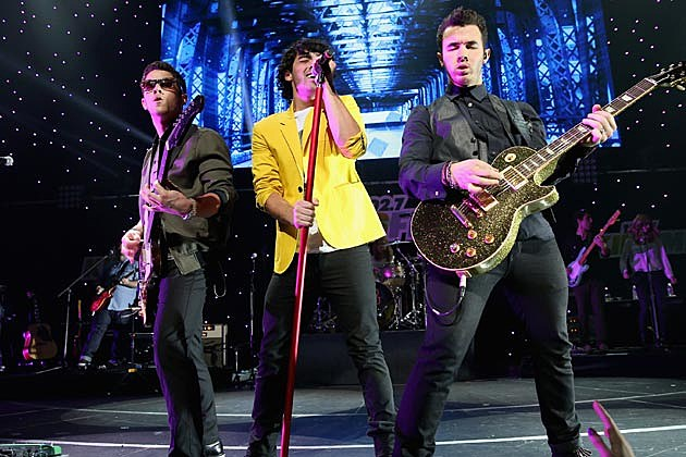 Jonas Brothers Sued by Fan Over Crowd Push