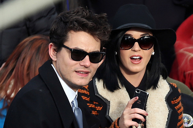 John Mayer Katy Perry