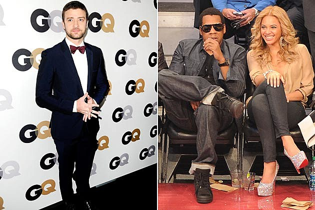 Is Justin Timberlake Going to Release New Music With Jay-Z and Beyonce Today?