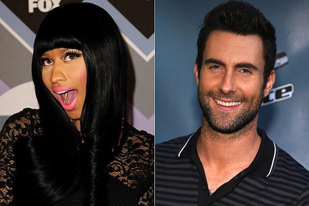 Nicki Minaj + Adam Levine Bringing Lifestyle Brands to Kmart