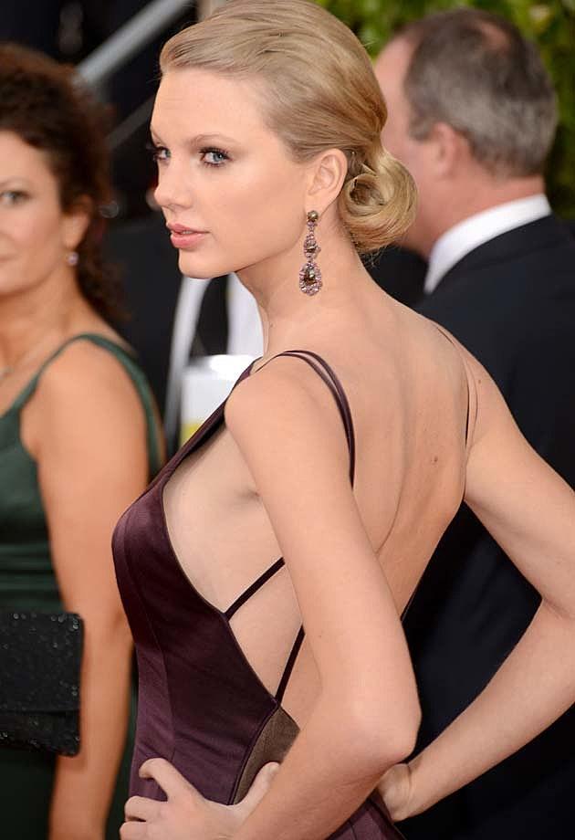 Did Taylor Swift Get a Boob Job?