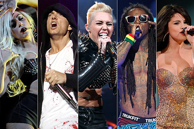 Which 2013 Album Are You Anticipating Most? – Readers Poll