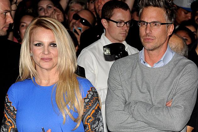 Britney Spears + Jason Trawick Confirm Breakup