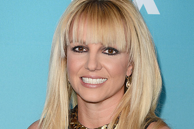 Forget 'X Factor': Britney Spears Wants a Recurring Role on a Sitcom