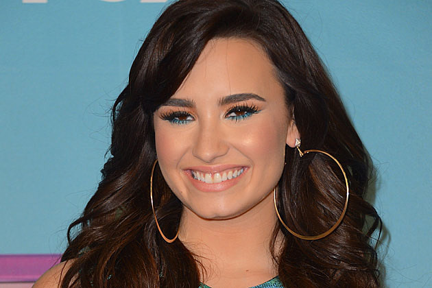 Demi Lovato's Current Home Is a Sober Living Facility