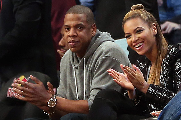 Beyonce + Jay-Z Rent $1 Million Nursery at Barclays Center for Blue Ivy