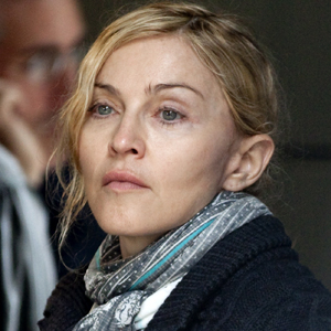 Madonna Without Makeup - Celeb Without Makeup