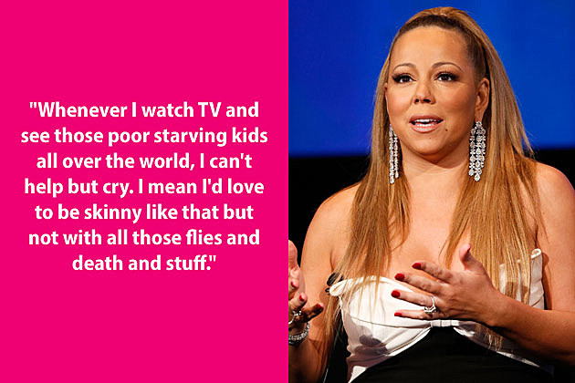 18 Celebrity Quotes That Are So Stupid They're Brilliant ...