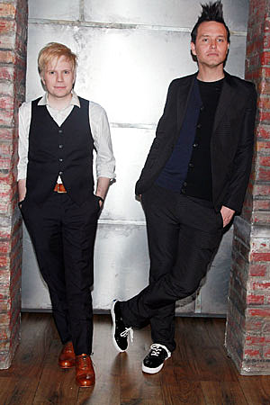Patrick Stump Height