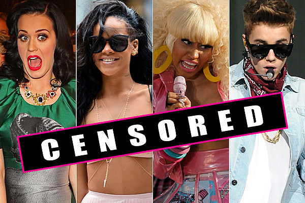 Oops! They Did It Again: See the Worst Celebrity Wardrobe Malfunctions