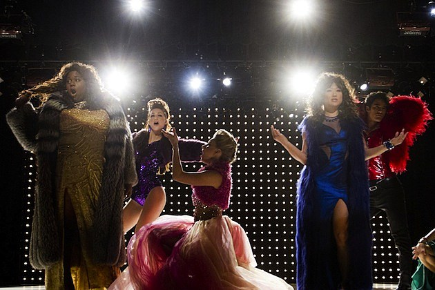 Glee - Diva
