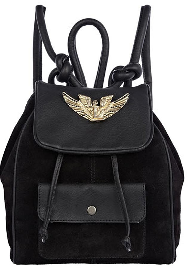 Rihanna River Island Backpack