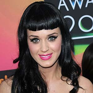 Katy Perry Bettie Page
