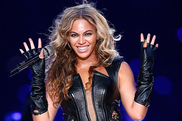 Beyonce super Bowl 2013