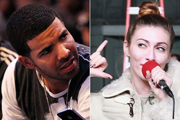 Drake and Karmin