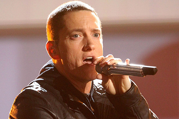 Eminem – Bad Celebrity Tattoos