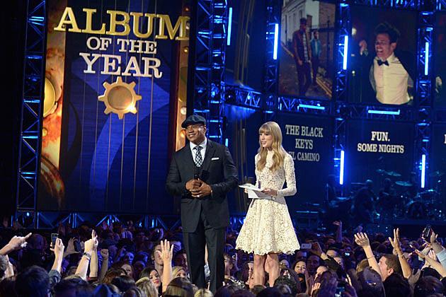 Grammy telecast