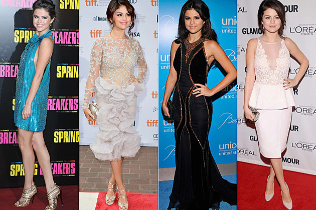 Get a Breakdown of Selena Gomez's Style