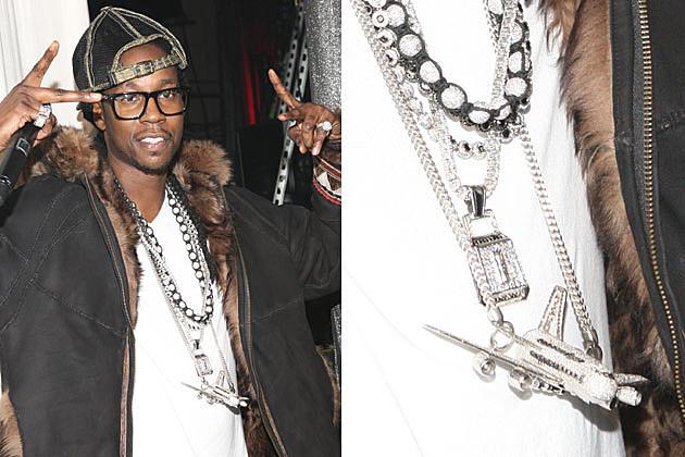 2 Chainz Chain