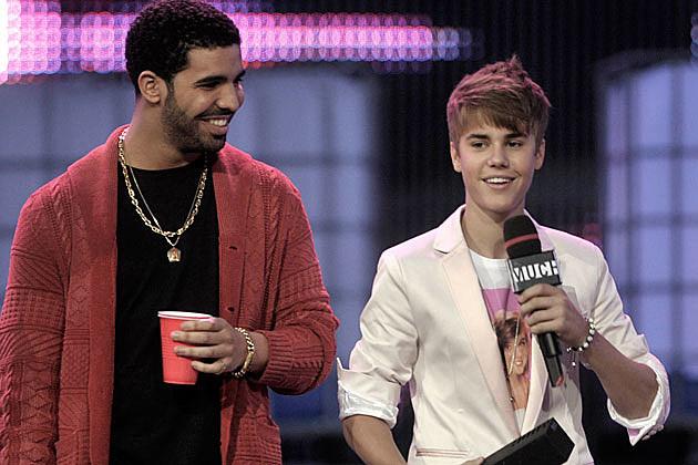 Drake Justin Bieber