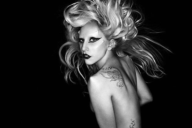 Best Lady Gaga Hairstyles