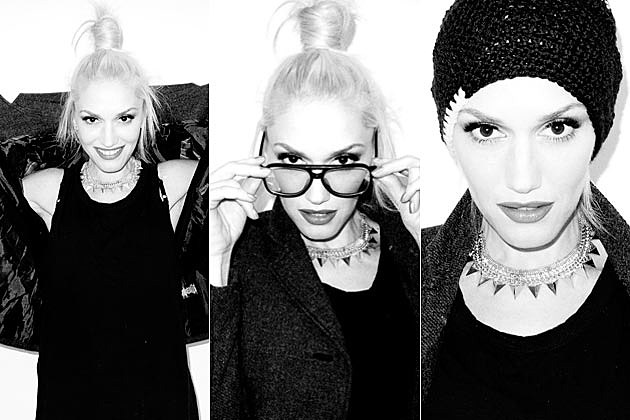 Gwen Stefani Terry Richardson