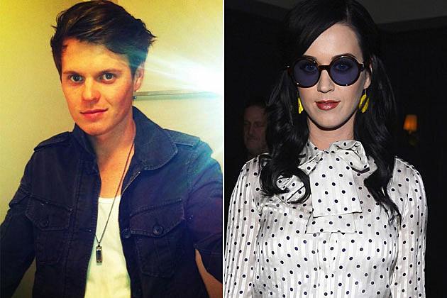 Hudson Katy Perry