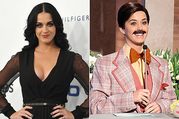 Katy Perry in Drag