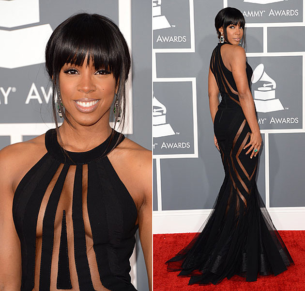 Kelly Rowland Grammys