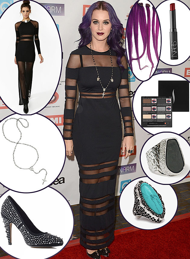 Katy Perry Get the Look