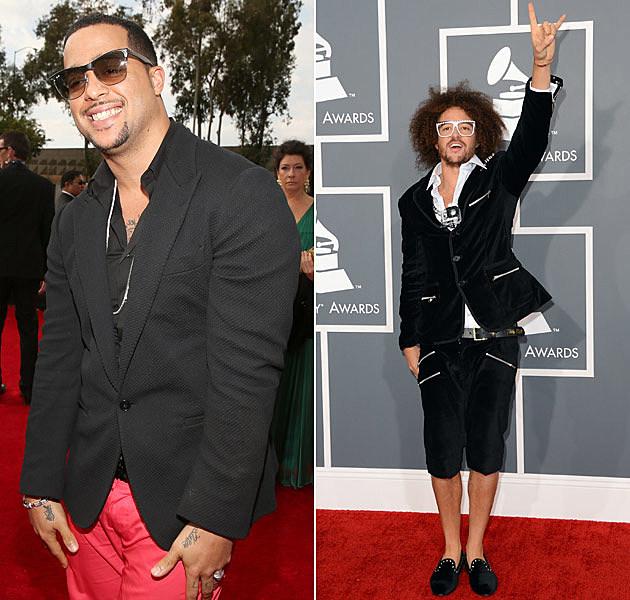 LMFAO Grammys